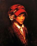 中国当代画马名家迎马年作品邀请展 - 宫春虎 - 群马驿站宫春虎博客